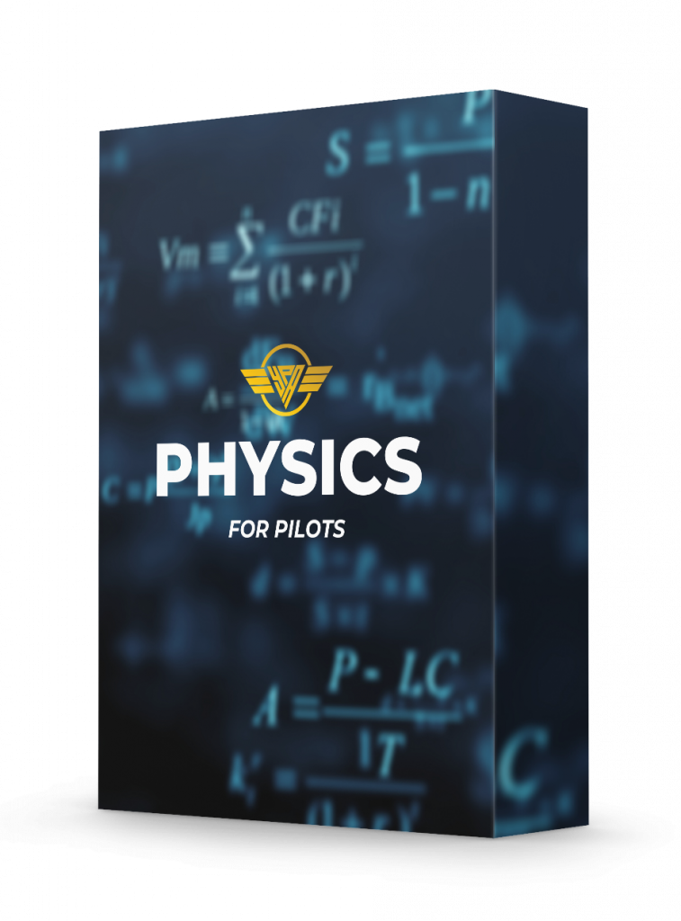 Physics for pilots by Your Pilot Academy
