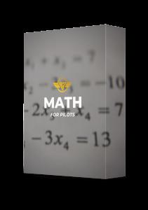 Math For Pilot Selections