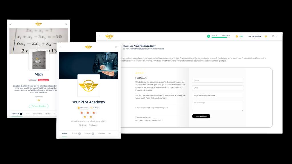 Your Pilot Academy - Math For Pilots
