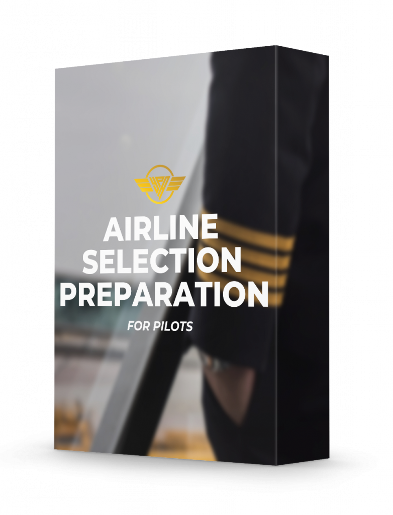 Airline Selection Preparation